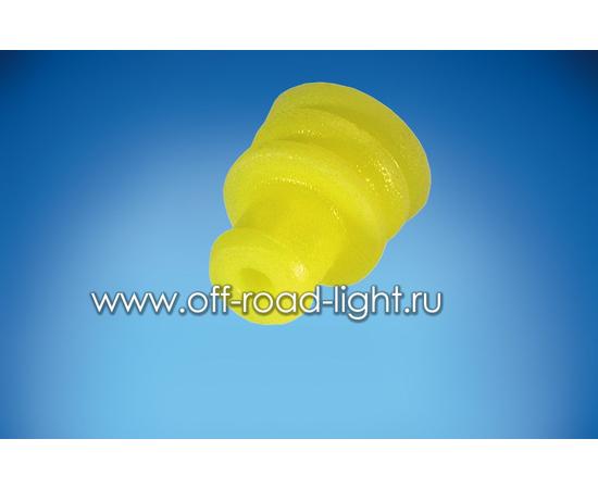 Single conductor seal 1.8 - 2.4 мм, фото-