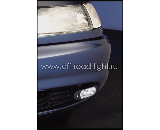 Комплект фар дневного освещения (H6W), фото , изображение 3