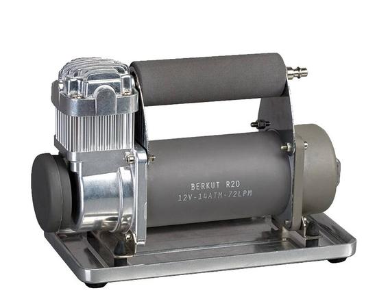 Автомобильный компрессор BERKUT R20, фото